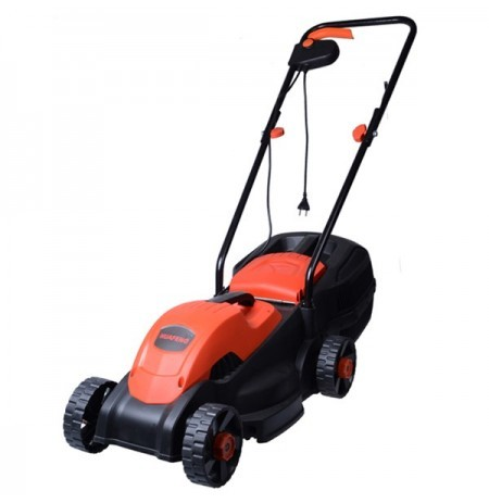 Boda 110v 1200w electric lawn mower hand push gardening for Gardening tools philippines