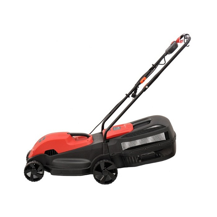 lawn mower equipment service