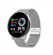 Bakeey SE01 Dynamic UI Display Wristband Heart Rate and Blood Pressure Monitor Music Control Smart Watch