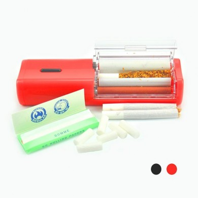 Honana NB-CR001 USB Charging Electric Cigarette Injector Machine Automatic Tobacco Rolling Machine
