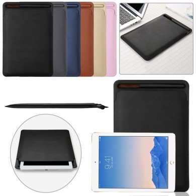"""Faux Leather Shockproof Bag Case For iPad Pro 10.5""""/Pro 9.7"""""""