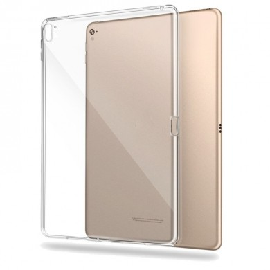 Clear Transparent Soft TPU Tablet Case For iPad Pro 10.5 Inch 2017/iPad Air 10.5 Inch 2019