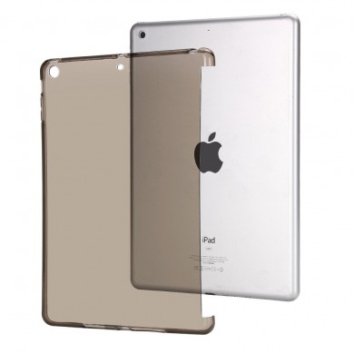 Bakeey Ultra Thin Transparent Soft TPU Tablet Case Cover for Apple iPad mini 5 2019 7.9 inch