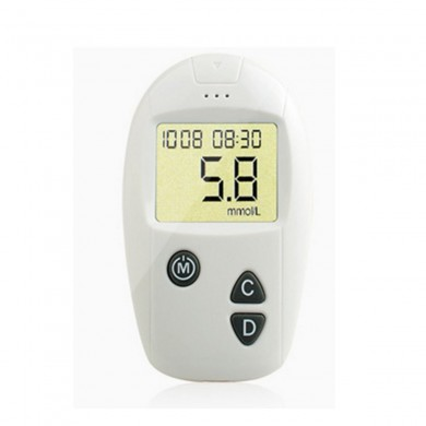 Sanuo Blood Glucose Glucometer