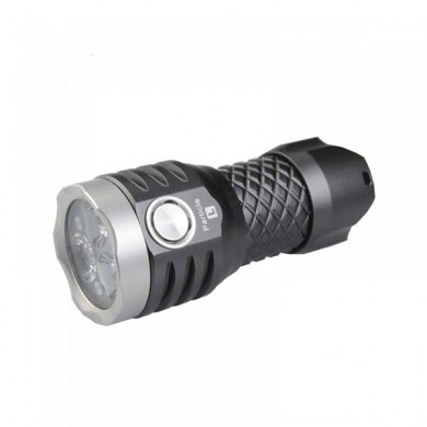 Particolare CooYoo 3xCREE XP-G2 1000LM 6Modes Torcia USB Compact LED