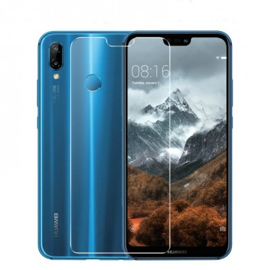 Bakeey Anti-Explosion Tempered Glass Screen Protector for HUAWEI Y9 2019