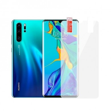 Bakeey High Definition Anti-Scratch Soft PET Displayschutzfolie für HUAWEI P30 Pro