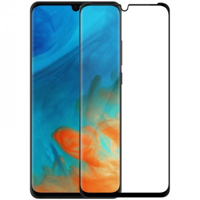 NILLKIN 3D CP+MAX Full Coverage Anti-explosion Tempered Glass Screen Protector for Huawei P30 Pro