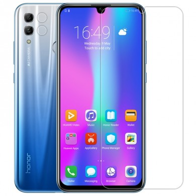 NILLKIN Amazing H+PRO Anti-explosion Full Cover Tempered Glass Screen Protector for Huawei Honor 10 Lite / Huawei P Smart 2019