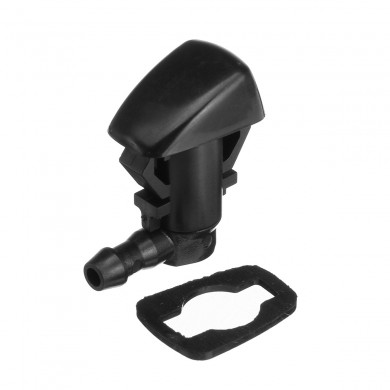 Limpador de pára-brisas Water Spray Jet Washer Nozzle para Jeep Grand Cherokee 2005-2010