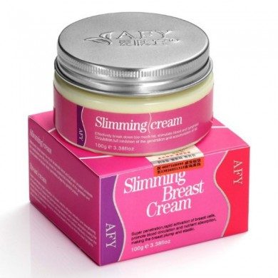 AFY Shaping Slimming Cream Fett zu verbrennen