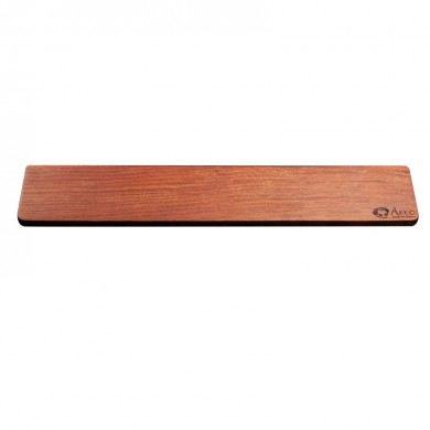 AKKO Rosewood Wrist Rest Keyboard Wrist Support for 104 108 Key Mechanical Keyboard
