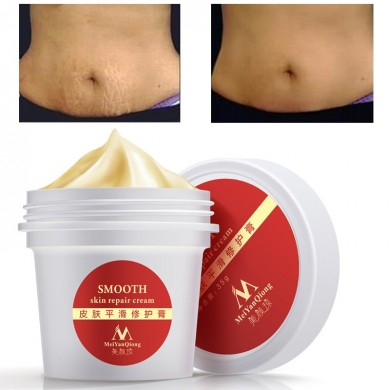 MeiYanQiong Stretch Marks Repair Cream Scar Removal Maternity Уход за кожей после родов Smooth