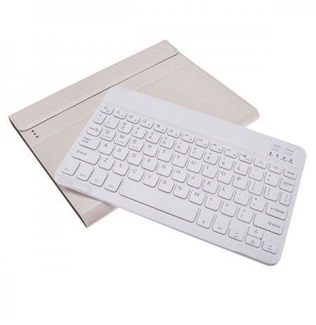 Folding Stand Bluetooth Keyboard Case Cover for Teclast X98 Plus II Tablet PC