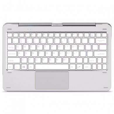 Original Magnetic Docking CDK08 Keyboard for ALLDOCUBE Cube iWork1X Tablet White