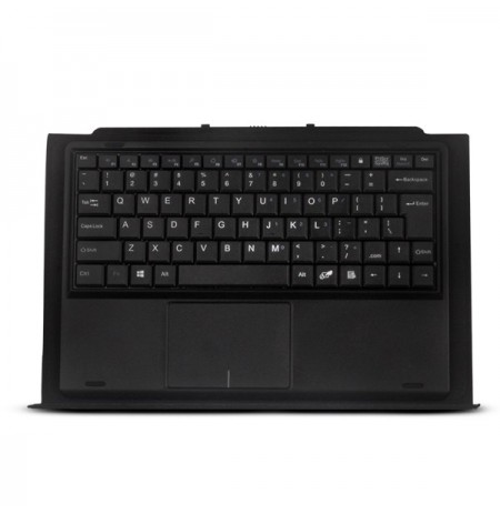 Original Jumper Ezpad 4S Pro Keyboard Case-Black
