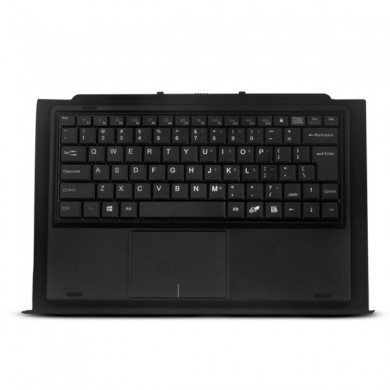 Originale Jumper Ezpad 4S Pro Keyboard Case-Black