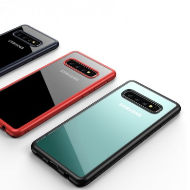 Bakeey Clear Transparent Protective Case For Samsung Galaxy S10 6.1 Inch