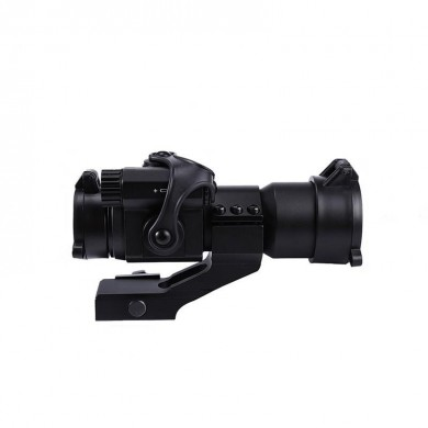 AURKTECH M2S Hunting Rifle Scope Sight Integrated Tube Shockproof Waterproof Fogproof