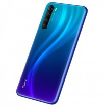 Xiaomi Redmi Note 8 6.3 inch 48MP Quad Rear Camera 4GB 64GB 4000mAh Snapdragon 665 Octa core 4G Smartphone