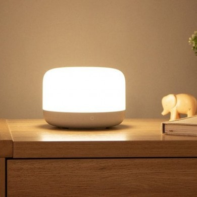 Yeelight YLCT01YL Colorful LED Bedside Lamp Intelligent Dimmable Night Light APP Control Apple HomeKit (Xiaomi Ecosystem Product