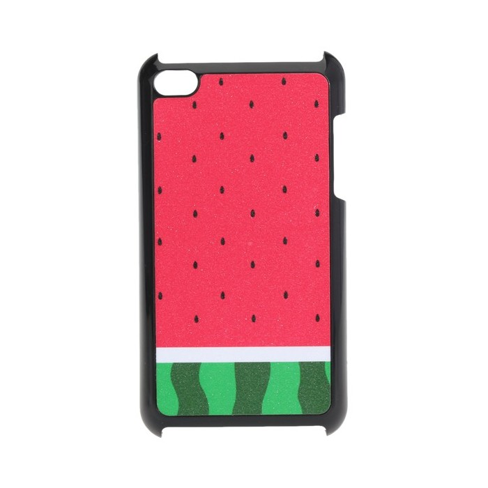 Nette Karikatur Frosted Watermelon Case für iPod Touch 4