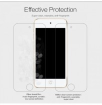 NILLKIN Ultra Clear Anti-fingerprint Protective Film Screen Protector For iPod Touch 6