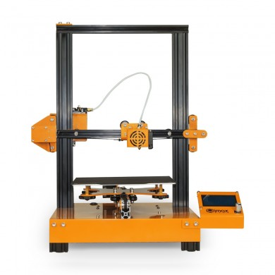 SIMAX MI M200 3D Printer FDM 235*235*250mm Printing Size with Magnetic Hotbed Educational Beginner DIY Kit