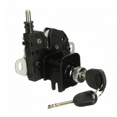 Bonnet Release Lock & Latch With 2 Keys Set For Ford Transit MK6 200-2006 412428