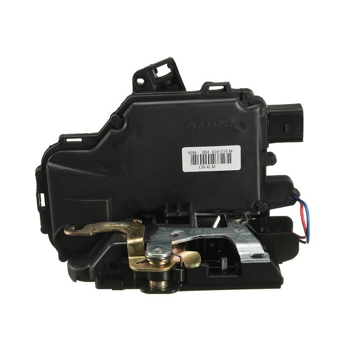 1999-2006 Rear Right Door Lock Actuator FOR Seat Leon /& Toledo Mk2