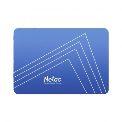 Netac N500S SSD 60GB/120G/240GB /320GB/480GB/960GB 2.5'' Hard Disk TLC Internal Solid State Drive Laptop Computer Hard Drive