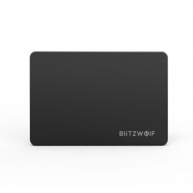 BlitzWolf® BW-SSD2 256GB 2.5 Inch SATA3 6Gbps Solid State Disk TLC Chip Internal Hard Drive for SATA PCs and Laptops with R/ W a