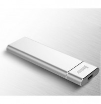 Coolfish Disque dur portable SSD M1 256G 512G 1 To Type-C USB3.1 M.2