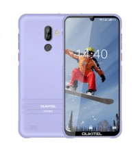 Oukitel Y1000 Global Version 6,088 дюйма HD + IP68 Водонепроницаемы Android 9,0 3600 мАч 2GB RAM 32GB ROM MT6580P Quad Core 1.3G