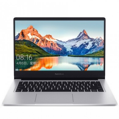 Xiaomi RedmiBook Laptop 14.0 inch Intel Core i5-8265U Intel UHD Graphics 620 8G DDR4 RAM SSD Notebook