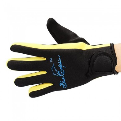 Diving Swimming Gloves Winter Swimming Equipment