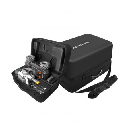Sunnylife Carrying Box Case Storage Bag For DJI RoboMaster S1 RC Robot