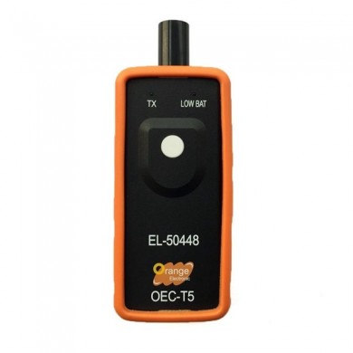 EL-50448 Auto Tire Pressure Monitor TPMS Activation Tool für GM General Motors