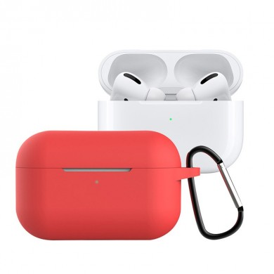 Shockproof Storage Case Silicone Cover Skin Earphone Earbuds Shell Protective Cover for Airpods Pro for Airpods 3