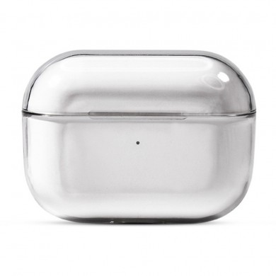 Transparent PC For Airpods 3 Silicone Earphone Case For Airpods Pro Storage Shockproof Case For Airpods Pro Bluetooth Headset Ca