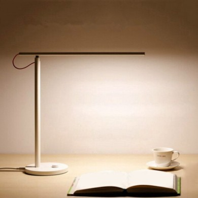 Original Xiaomi LED Smart Table Lamp Dimming Reading Light For Cell Phone