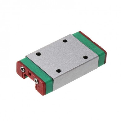 Machifit MGN7H Linear Rail Block for MGN7 Linear Rail Guide CNC Tool