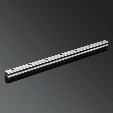 Machifit HGR15 Linear Guide Rail 400mm Length Square Linear Rail for HGH15 Slider Block CNC Parts