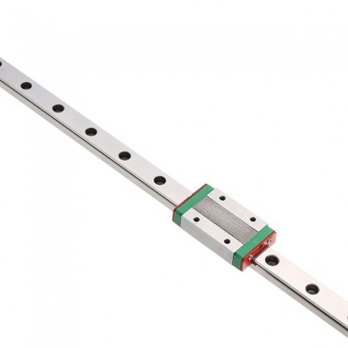 Machifit MGN12 800mm Linear Rail Linear Guide with MGN12H Block CNC Tool Linear Motion