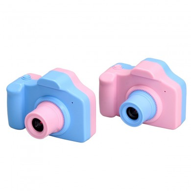 2 Inch HD Screen Chargable Digital Mi ni Camera Kids Toys Photography Child Birthday Gift