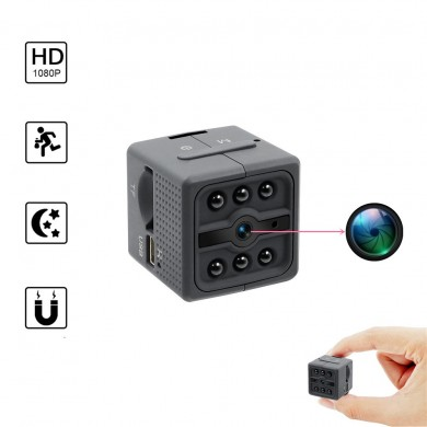 S11 Sport Camera Full HD 1080P Infrared Night Vision Mo tion Detection