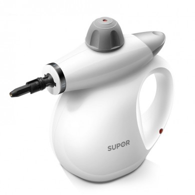 SUPOR SCH20A-10 Household Steam Cleaner Kitchen Range Hood Oil Cleaning Machine Vacuum Cleaner
