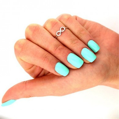 Adjustable Silver Gold Color Knuckle Ring for Women