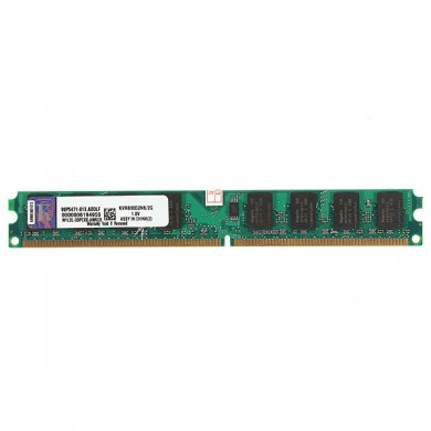2GB DDR2-800MHz PC2-6400 240PIN DIMM AMD Motherboard Memory RAM