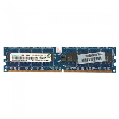 1GB DDR2 PC2-5300 5300U DDR2-667 MHZ 240-Pin Non-ECC Desktop PC